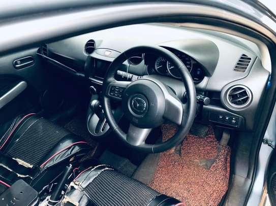 Mazda demio 2012 model image 6
