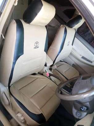 Buruburu Car Seat Covers image 2