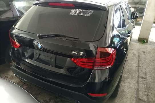 BMW X1 image 2