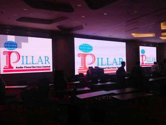 Pillar Audio Visual Services Ltd image 2