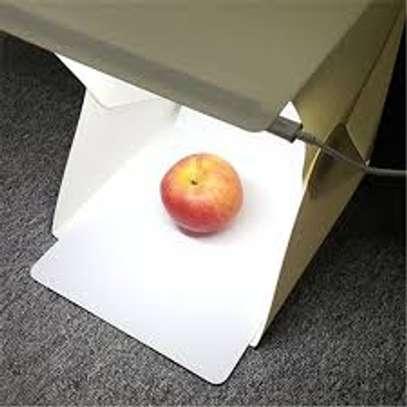 Folding Foldable Portable Mini Photography image 1