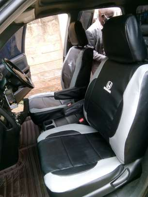 NZE Car seat covers image 4