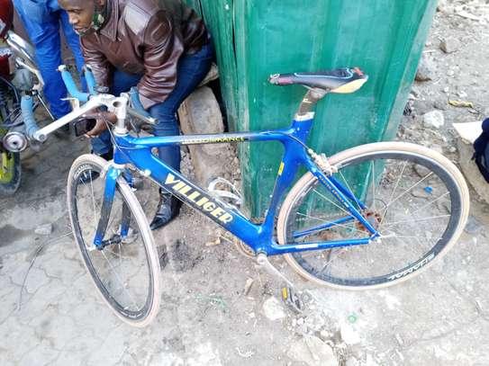 Road bike image 1