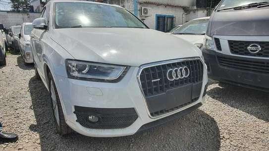 Audi Q3 image 1
