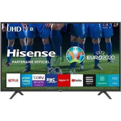 "43"" Hisense 4k uhd series 7 tv image 1"
