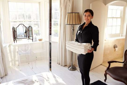 Hire Reliable Housekeeper,Chefs & Cooks,Domestic Workers & Gardeners.Call Now image 10