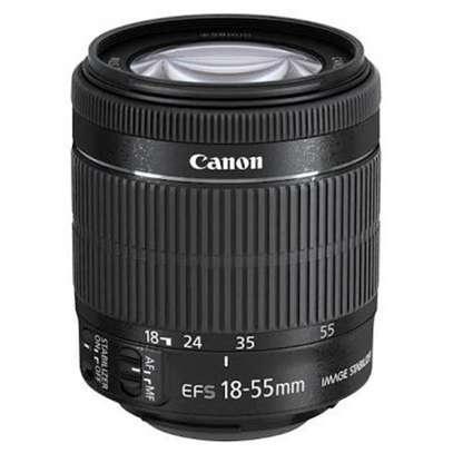 Canon-Lense 80D 18-55MM image 1