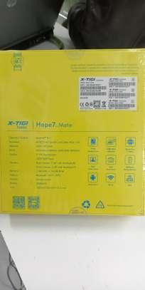 X-TIGI Tablet. Hope 7 mate image 3