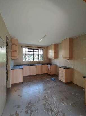 Stunningly Beautiful 3 Bedrooms MAISONETTE Along Kiambu Road image 2
