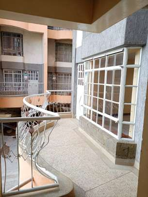 2 bedroom apartment for rent in Ngong Road image 1