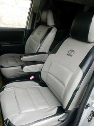 NOAH DURABLE CAR SEAT COVERS