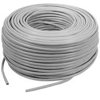 Cat 6 dlink cable image 1