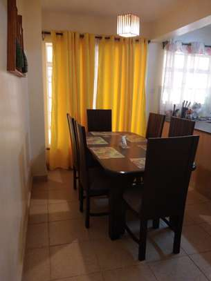 Furnished 4 bedroom apartment for rent in Langata Area image 14