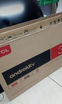 Brand new TCL 32 inches Android