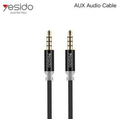 YESIDO AUX Cable/Audio ADAPTER-YAU-01 image 1