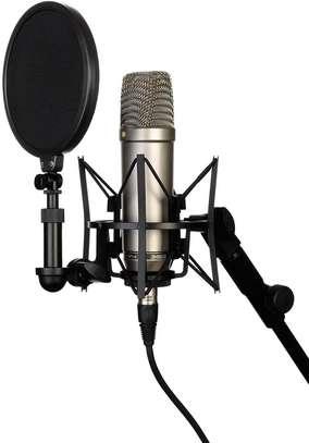 condenser microphone image 6