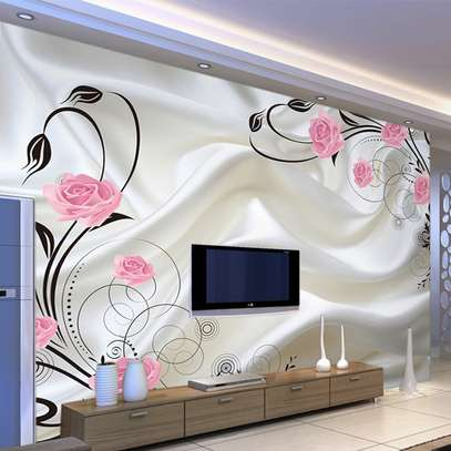 Wall murals image 12