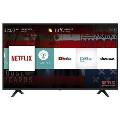 "Hisense 50B7100UW - 50"" UHD 4K LED Smart TV - Series 7 -2020 image 1"