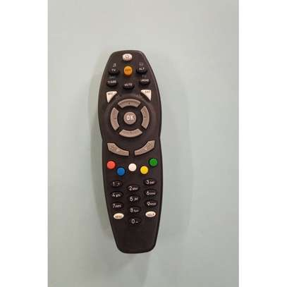 LG Home theater Replacement Remote Control - Black image 1