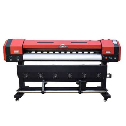Brand New XP600 Large Format Printer image 1