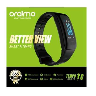 Oraimo Smart Bracelet image 1