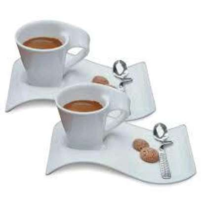 Swag cup+saucer image 3