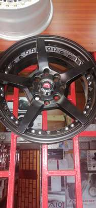 Rim Size 14 fits B15, Town ace among various cars image 3