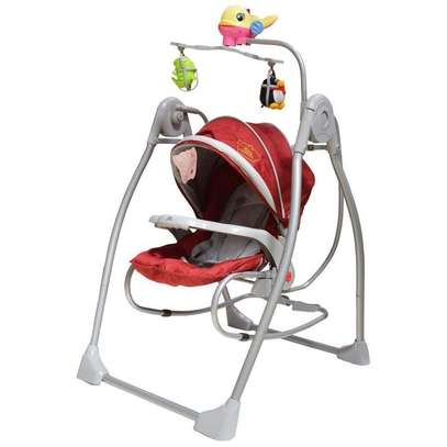 Baby Swing Rocker image 1