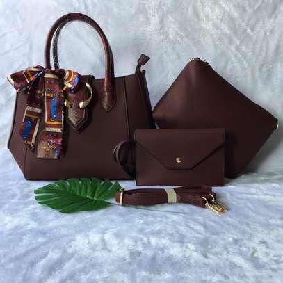 3 in 1 Handbags image 14