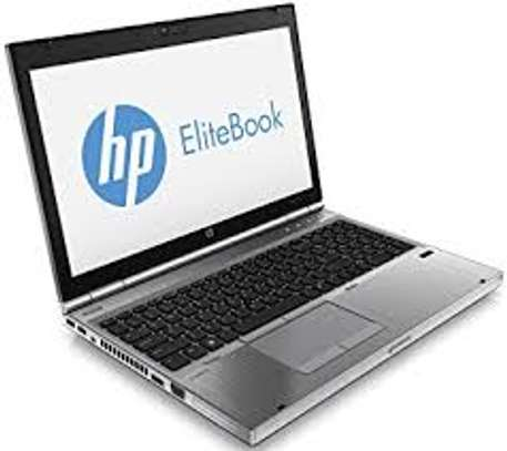 HP EliteBook 8470p core i7