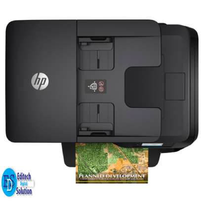 HP Office Jet 8710 image 2