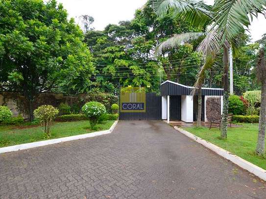 Muthaiga Area - House, Bungalow image 4