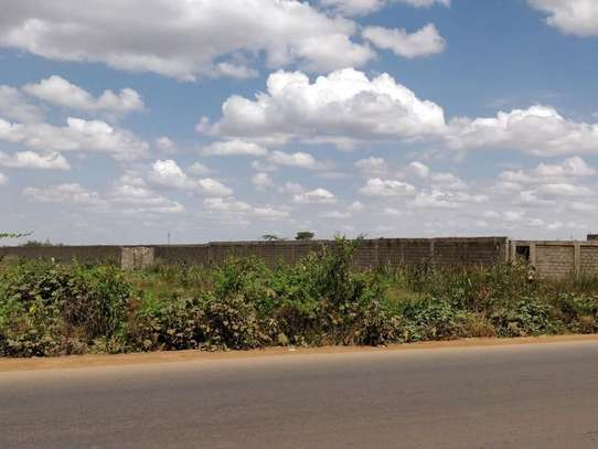Thika - Commercial Land, Land