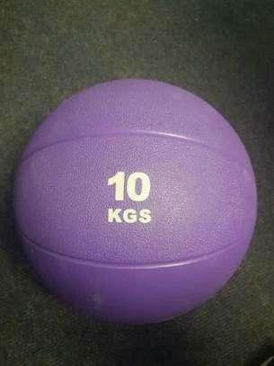 10kgs medicine ball image 1