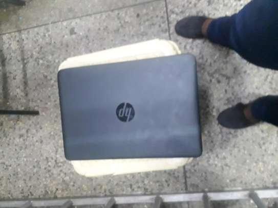 Laptop HP 820 i5 image 2