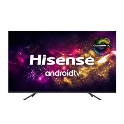 HISENSE 58inch Smart Android 4K UHD TV-B7200 image 1