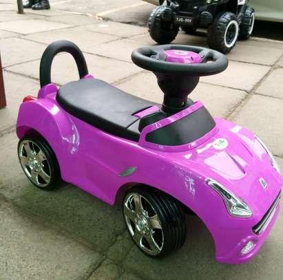 Baby ride on bc car image 2