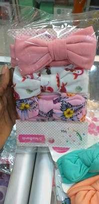 Baby headbands 0.35 xx image 3