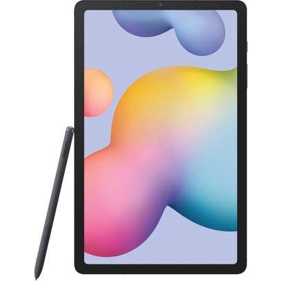 """Samsung Galaxy Tab S6 Lite - 10.4"""" - 64GB ROM + 4GB RAM image 1"""