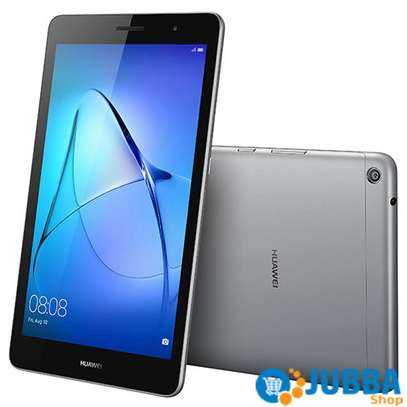 Huawei MediaPad T3 Tablet: 8.0' Inch Display - 2GB RAM - 32GB ROM - 2MP Front Camera - 5MP Back Camera - 4800mAh Battery image 1