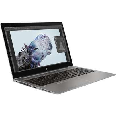 HP Zbook 15 G4 Core i7 image 3