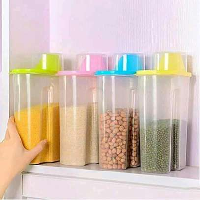 Cereal container image 1