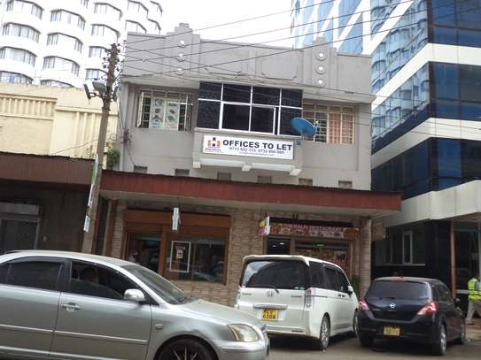 office for rent in Nairobi Central image 1