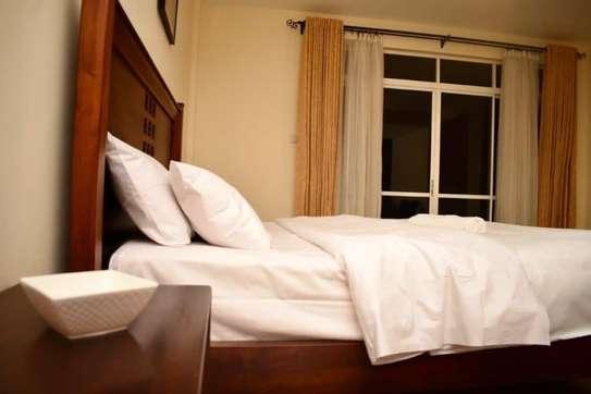 Furnished 3 bedroom apartment for rent in Kilimani image 11