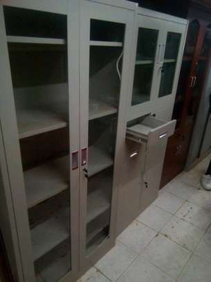 Executive office cabinets image 3