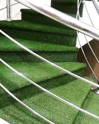artificial landscape grass carpet 2300/= square meter image 6