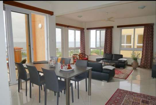 3 Bedroom Penthouse Furnished For Sale