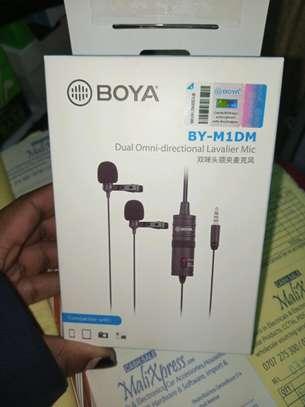 BOYA BY - MIDM Microphone image 1