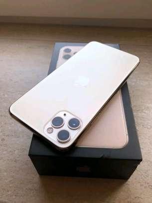 Apple Iphone 11 Pro Max .. 512 Gigabytes image 1