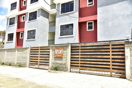 Executive two bedroom apartment ready to let. image 6
